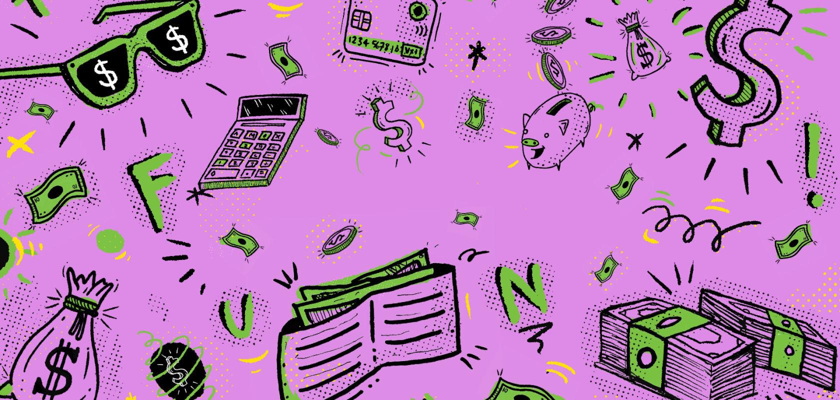 personal finance unsw handbook