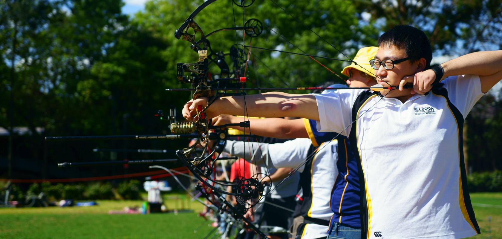 Image result for archery